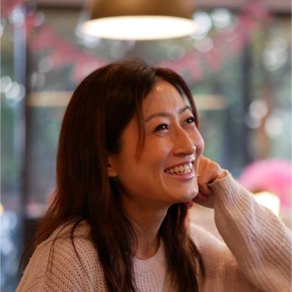 Mariko Magnan(マニヤン麻里子)